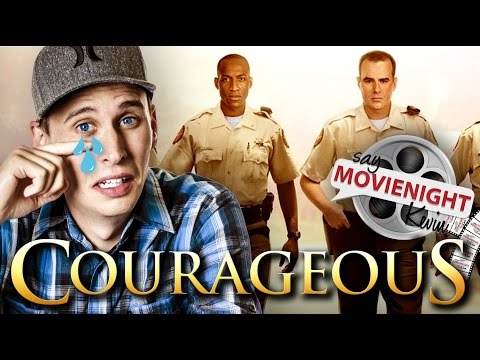 Courageous | Say MovieNight Kevin