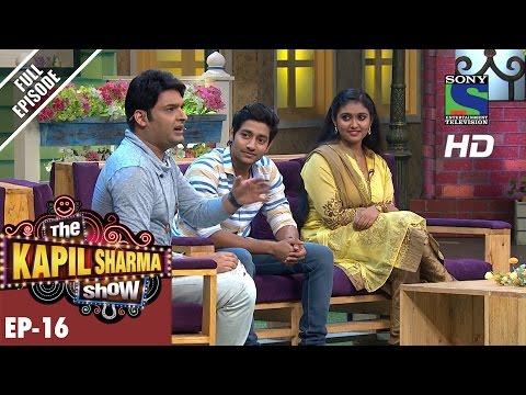 Video The Kapil Sharma Show - दी कपिल शर्मा शो-Ep-16-Team Sairat in Kapil's Mohalla– 12th June 2016 download in MP3, 3GP, MP4, WEBM, AVI, FLV January 2017