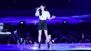 Download Lagu [4K] 170924 H01 태연(TAEYEON)-Fine 직캠(Fancam)/2017 Asia Song Festival Mp3
