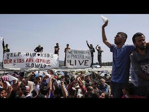 Εναλλακτικές για τη διαχείριση του προσφυγικού από την Κομισιόν