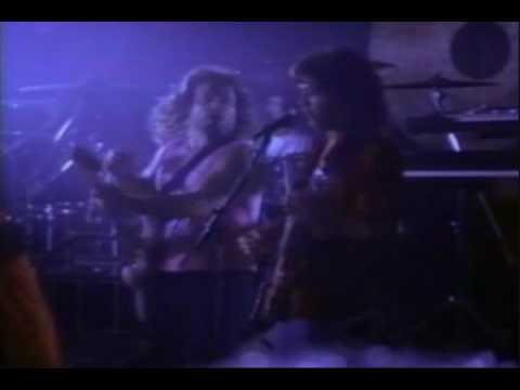 It Came From The 80's - 1988: Van Halen