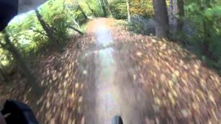 Video Bikepark Kálnica 20.10.2013 - trať DH Slovenský pohár MP3, 3GP, MP4, WEBM, AVI, FLV Oktober 2017