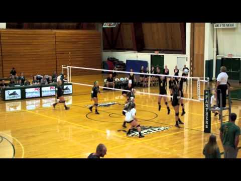 PSU Women's Volleyball vs. Framingham State