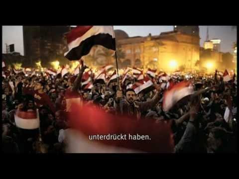 Aufstand - der Arabische Frühling und die Menschenr ...