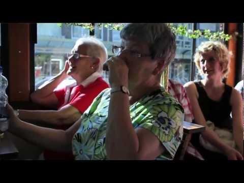 De Verhalen bakkerij van Molenberg / Sarah Bourgeois (NL)