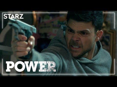 Top Season 6 Moments | Power | STARZ