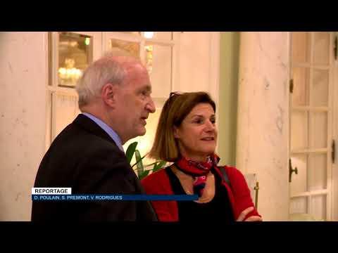 Monaco Info - Le JT : vendredi 1er décembre 2017
