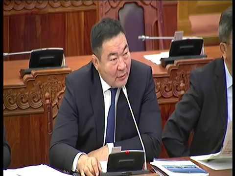 Б.Бат-Эрдэнэ: Хэлэлцээрийн дагуу тэнд байгаа Монгол иргэдэд ямар боломж үүсэх вэ?