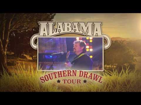 2017 Kentucky State Fair Concert Series feat. Alabama