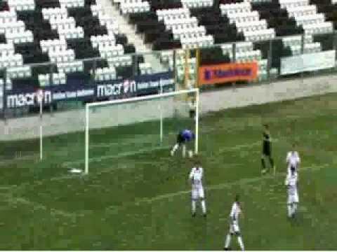 Boavista 2 - Tirsense 2 (16/09/2009)