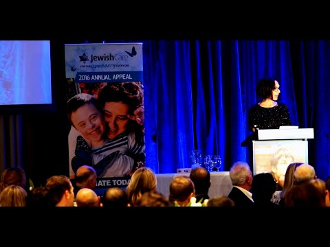 2016 Appeal Dinner Highlights