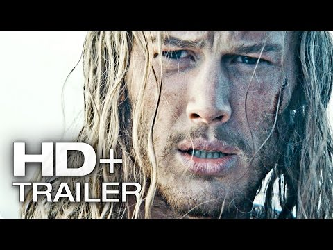 Exklusiv: NORTHMEN - A VIKING SAGA Trailer 2 Deutsch German | 2014 [HD+]