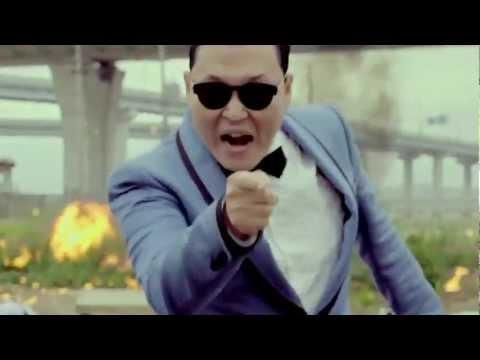Psy – gangnam style . remix 2013 ( Laurent.H remix &  Let's GoMusic )