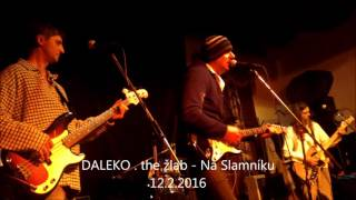 Video the žlab - Daleko