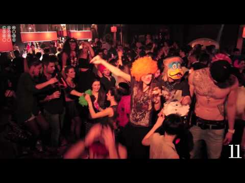 11Milano Clubroom // Harlem Shake