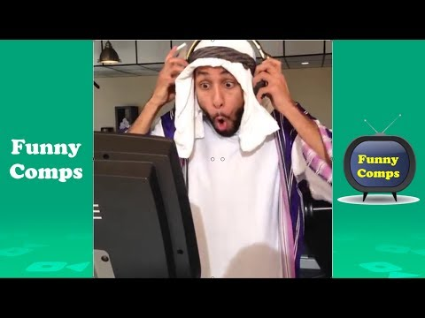 Funny Anwar Jibawi Vine Compilation (w/titles) Best Anwar Jibawi Vines - Funny Comps