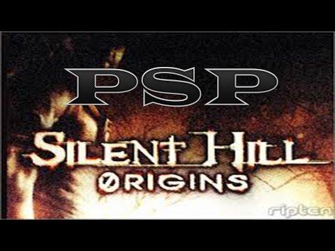 PSP | Descargar Silent Hill Origins | Español | Mega | ISO | Gratis |