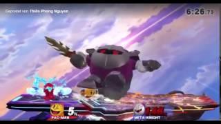 Pac-Man Taunt Kill