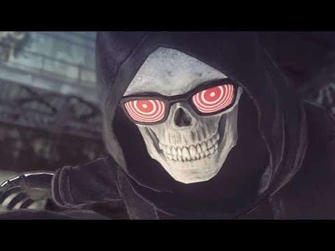 LET IT DIE | ВСЕ УМЕРЛИ
