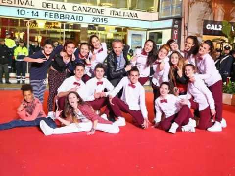FESTIVAL DI SANREMO 2016 : GIANNI ROSSI CONDURRA' IL RED CARPET