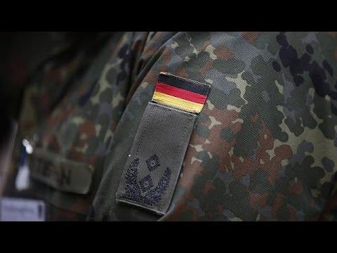 Σάλος με το σκάνδαλο στο γερμανικό στρατό