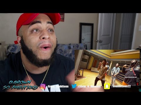 "Lil Wayne ""Loyalty"" Feat. Gudda Gudda & HoodyBaby (Official Music Video) 🔥REACTION!!🔥"