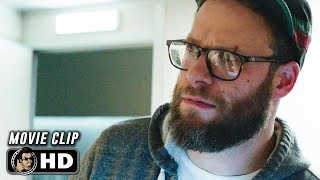 LONG SHOT Clip - Micro Napping (2019) Seth Rogen by JoBlo HD Trailers