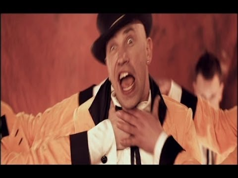 Ot Vinta - Люблю (official music video)