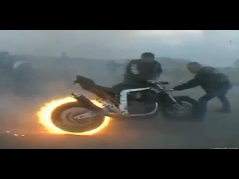 Best Burnout...EVER!