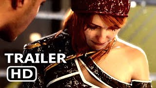 "DETROIT Become Human \""E3 2017\"" Trailer (2018) Sci Fi Game HD"