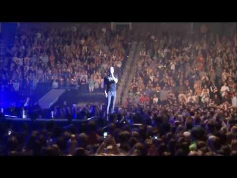 Imagine Dragons - It's Time Dedicated to Tyler Robinson Foundation (видео)