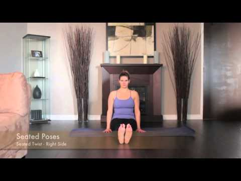 Hatha Yoga Training Series – Hatha Yoga 6