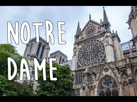 Notre Dame Cathedral Tour and Review