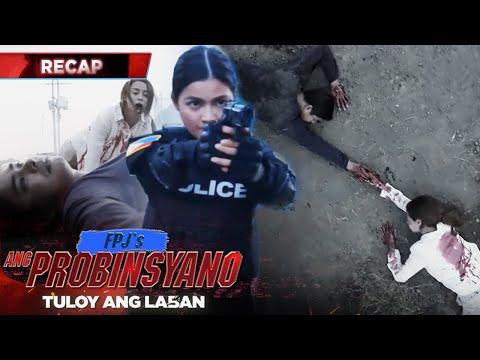 The Black Ops guns down Cardo and Alyana | FPJ's Ang Probinsyano Recap