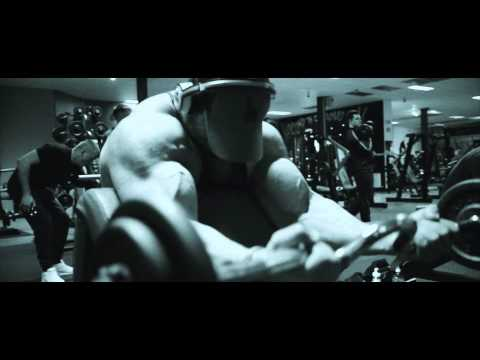 Bodybuilding Motivation – I Have Come To Conquer