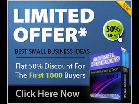 Best Small Business Ideas – Best Small Business Ideas Review