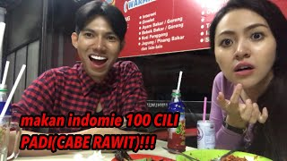 Video Baby shima makan indomie abang adek LEVEL PEDAS MAMPUS!! 100 cili padi(cabe rawit)!! MP3, 3GP, MP4, WEBM, AVI, FLV Desember 2017