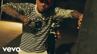 Chris Brown - Flight To Memphis (Official Video) ft. Smooky MarGielaa, Juicy J & A$AP Rocky