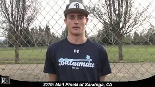 Matt Pinelli