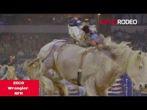 Virgil: The Best Bucking Horse Of All Time