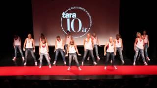 Mdonnaz - Tara jubileumsshow på Latter