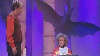 Kabaret Hrabi - Urząd Skarbowy