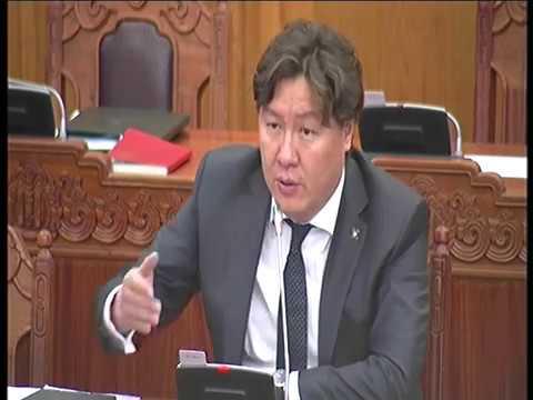 О.Содбилэг: Монголын төр сонголтгүй, тушаалаар ажилладаг хүмүүсээ хохироох ёсгүй