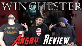 Video Winchester Angry Movie Review MP3, 3GP, MP4, WEBM, AVI, FLV September 2018