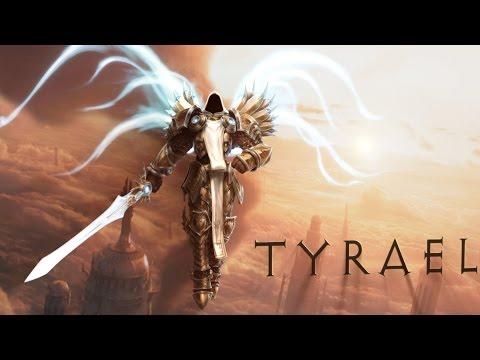 Tyrael Iniciador/Tanque - Jardin del terror
