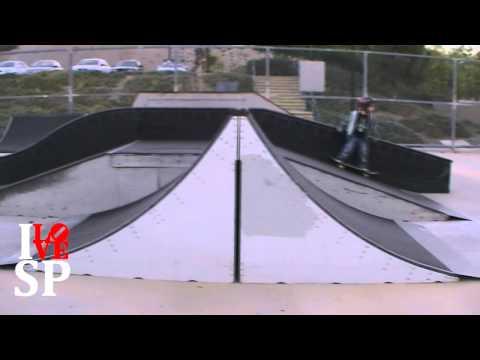 Lake Elsinore Skatepark - Lake Elsinore - CA