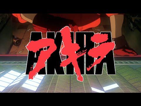 Akira (1988) Legendary Trailer