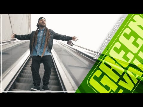 "GREEN VALLEY – ""LA VIDA VA"" [Videoclip]"