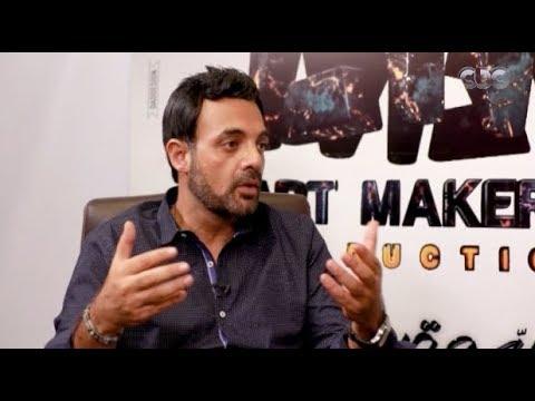 """عمرو محمود ياسين: حاولت التكلم بلسان المرأة في """"نصيبي وقسمتك 2"""""""