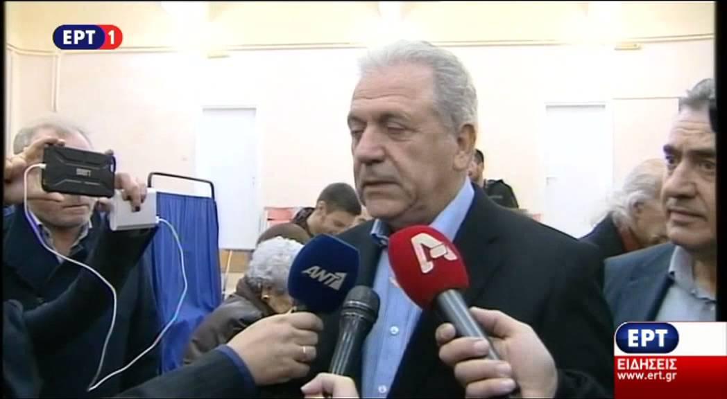 Δ. Αβραμόπουλος: Η Ν.Δ. αλλάζει κεφάλαιο